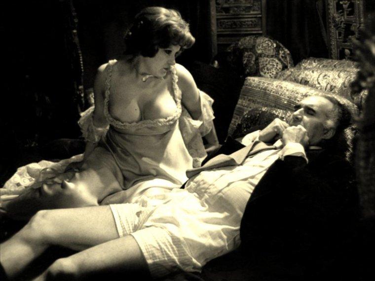 humour noir sexe film intentions sexuelles